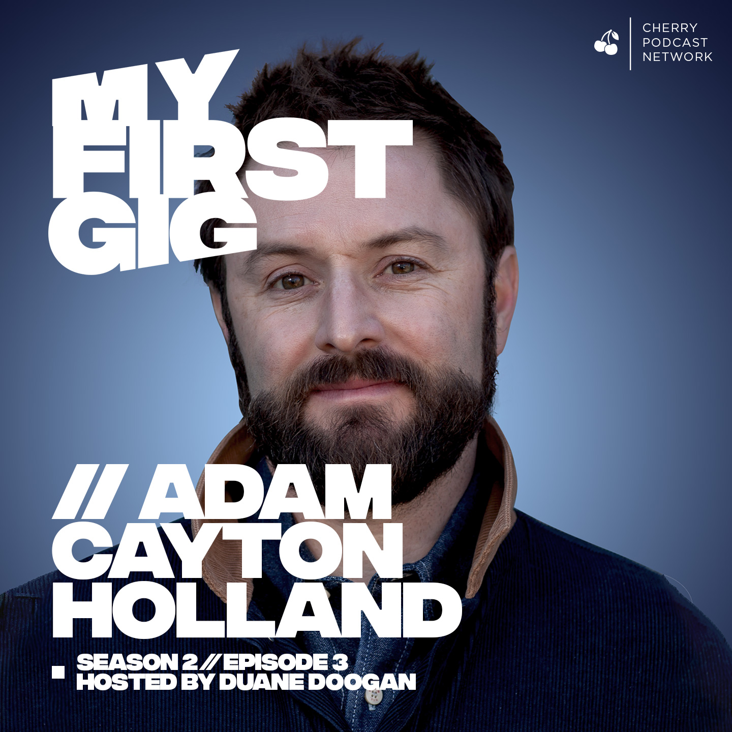 13. Adam Cayton-Holland